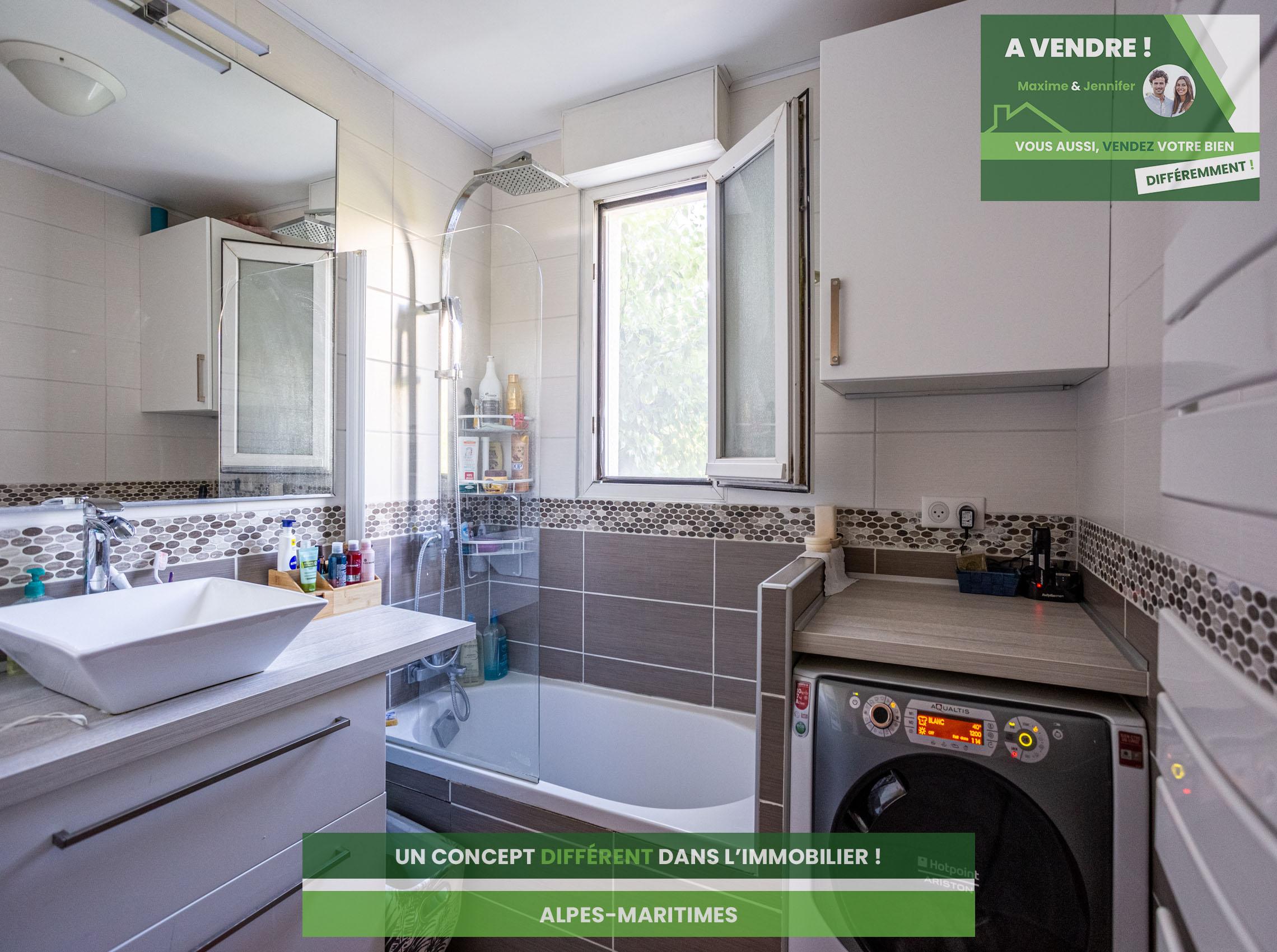 Agence immobilière Saint-Laurent-du-Var